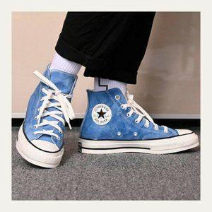 Converse All Star Summer Daze 70 Sneakers Blue 9